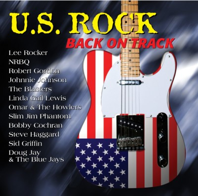 U.S. Rock, Back on track