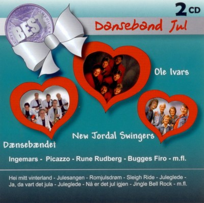 Best, Danseband Jul